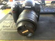 NIKON Lens/Filter D50